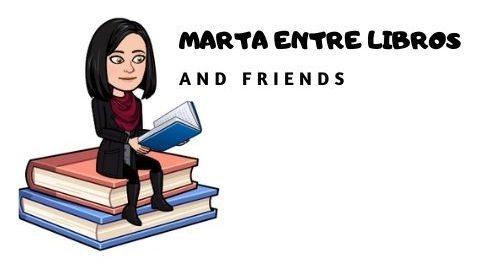 Marta entre libros