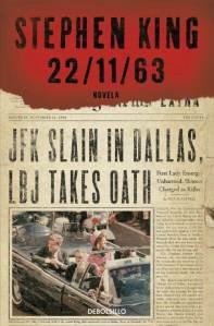 22 noviembre 63