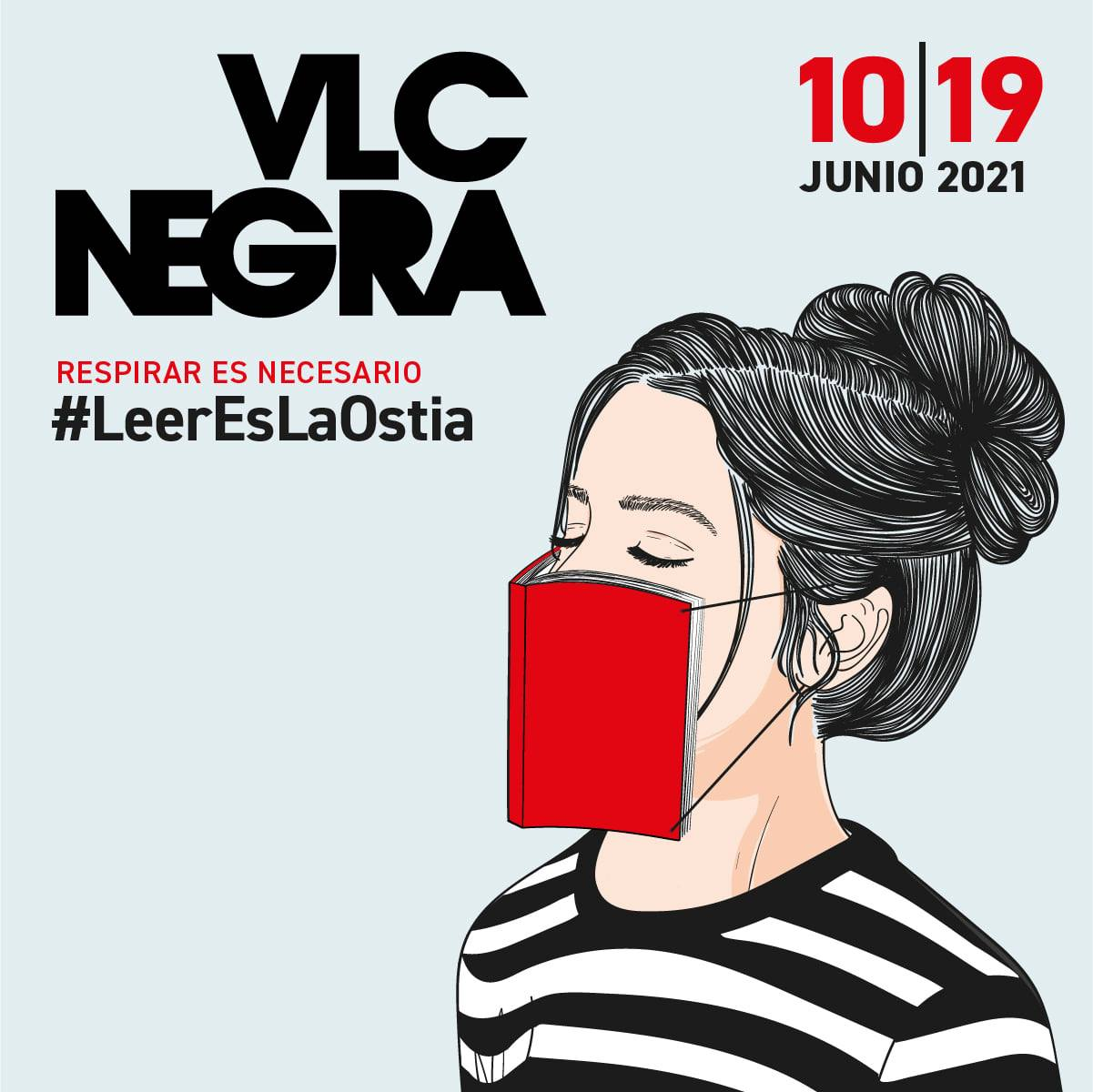 VlC negra
