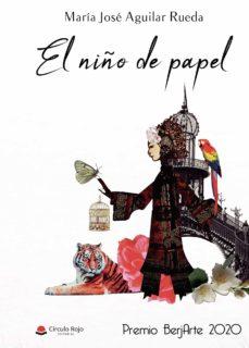 El niño de papel