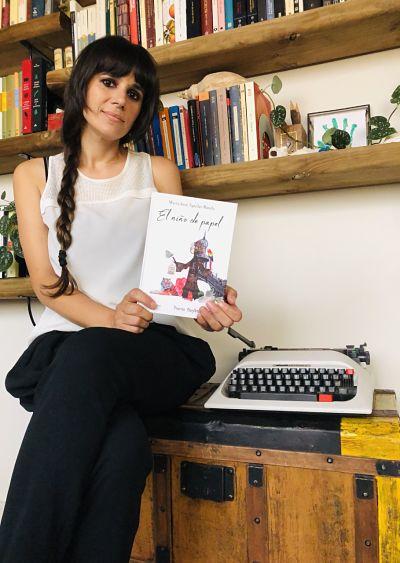 María José Aguilar
